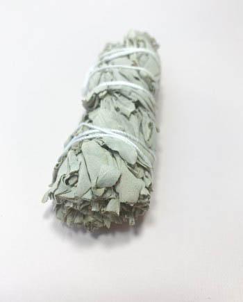 organic white sage bundle