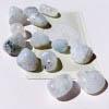 Rainbow Moonstone Pocket Stones