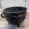 moon ceremony cauldron