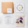 House of Formlab Bye Bye Anxiety Crystal Magick Kit