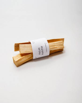 Palo Santo Smudge Bundle by House of Formlab