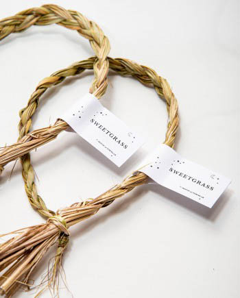 Sweetgrass Braid by House of Formlab
