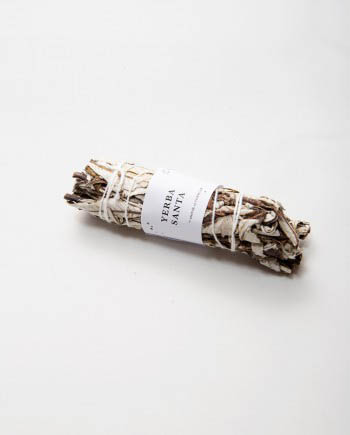 Yerba Santa Smudge Bundle by House of Formlab
