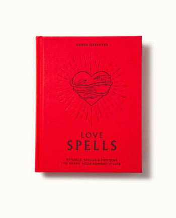 Love_Spells_book by Semra Haksever