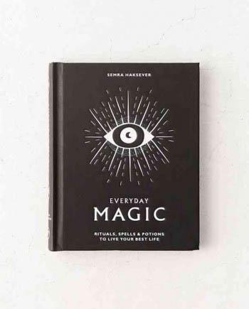 every day magic semra haksever
