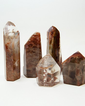 House of Formlab Amphibole Angel Phantom Quartz