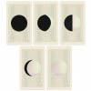 House of Formlab Limited Edition UUSI Holographic Lunar Cards