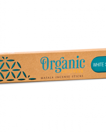 House of Formlab White Sage Masala Incense