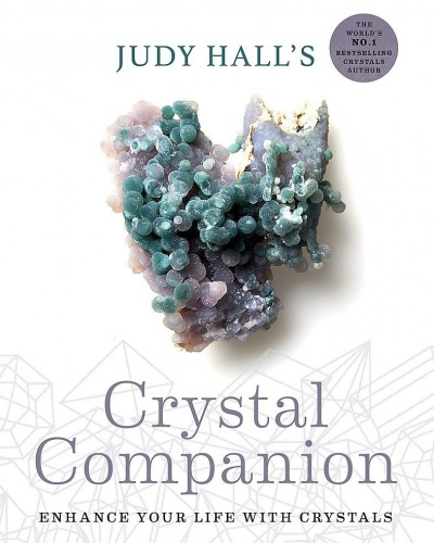 House of Formlab Crystal companion by Judy Hall