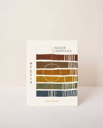 Inner Compass Kids Cards in English or Dutch