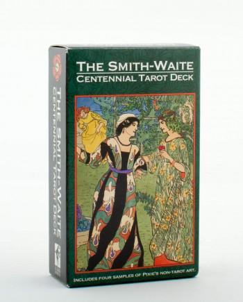 House of Formlab The Smith Waite Centennial Tarot Deck