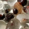 House of Formlab Lodalite Garden Quartz for Crystal Grids