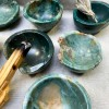 House of Formlab Ocean Jasper Smudge Bowls