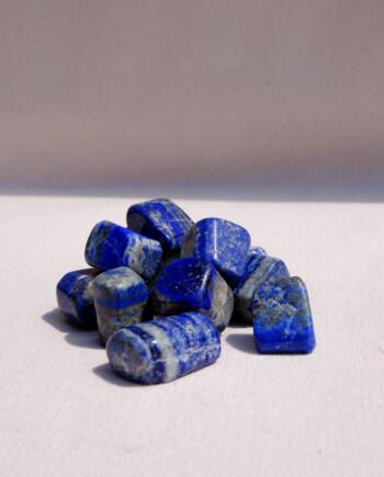 House of Formlab Lapis Lazuli Pocket Stones