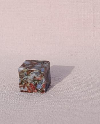 House of Formlab Que Sera Mini Cube